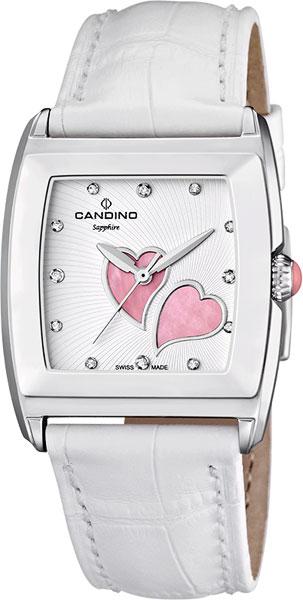 Женские часы Candino C4475_2