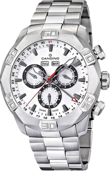 Часы Candino C4549_4-ucenka Часы Ben Sherman WB003WM