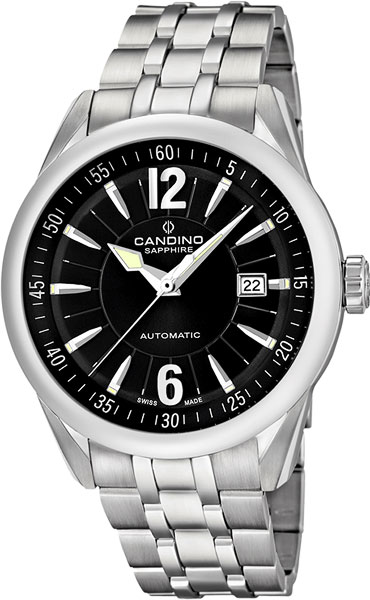 Мужские часы Candino C4480_3 цена