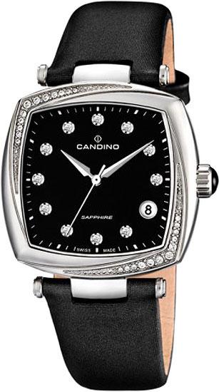 цена на Женские часы Candino C4484_4-ucenka
