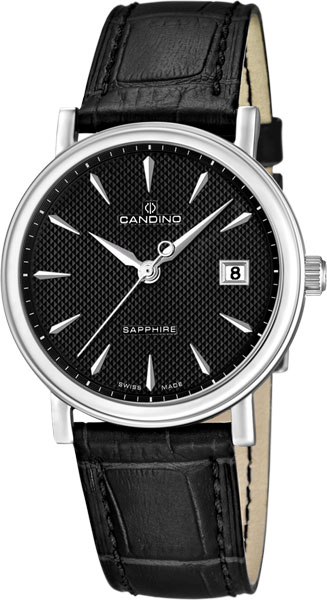 Мужские часы Candino C4487_3 цена 2017