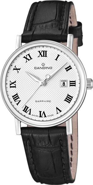 Женские часы Candino C4488_4 цена и фото