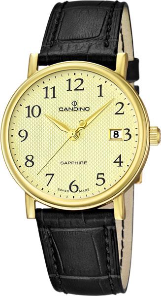 Мужские часы Candino C4489_1 цена и фото
