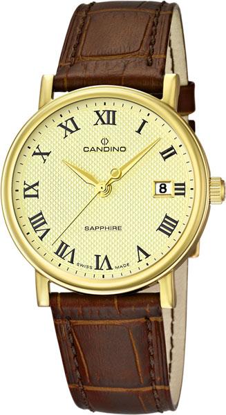 лучшая цена Мужские часы Candino C4489_4