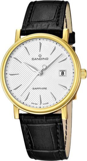 все цены на Мужские часы Candino C4489_6 онлайн