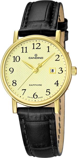 Женские часы Candino C4490_1 цена и фото