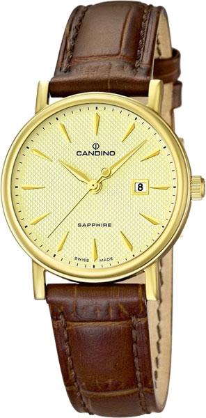 лучшая цена Женские часы Candino C4490_3