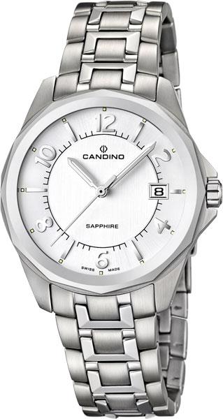 Мужские часы Candino C4491_2 цена и фото