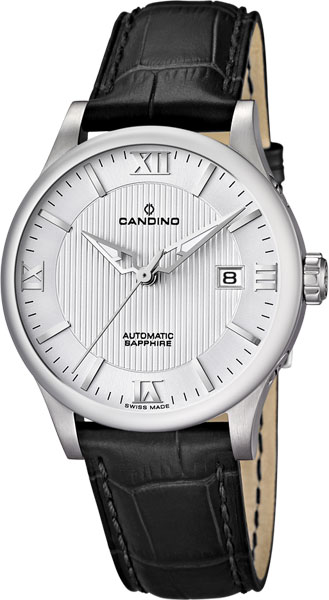 Мужские часы Candino C4494_2 мужские часы candino c4603 3
