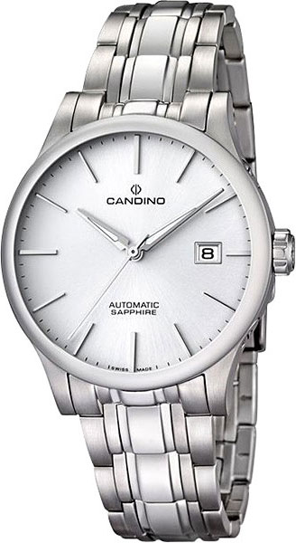 все цены на Мужские часы Candino C4495_5 онлайн