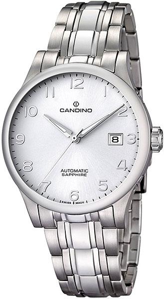 Часы Candino C4495_6 Часы CX Swiss Military SW-27011