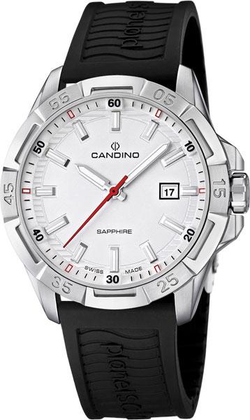 Мужские часы Candino C4497_1 цена и фото