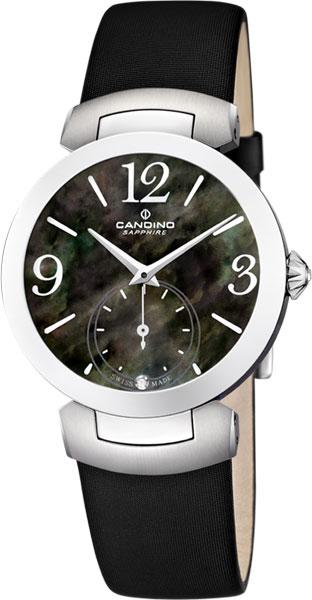 Женские часы Candino C4498_2-ucenka цена