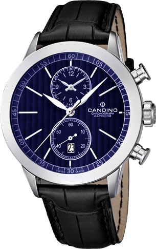 Мужские часы Candino C4505_3 все цены