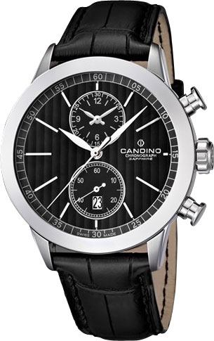 Мужские часы Candino C4505_4 все цены