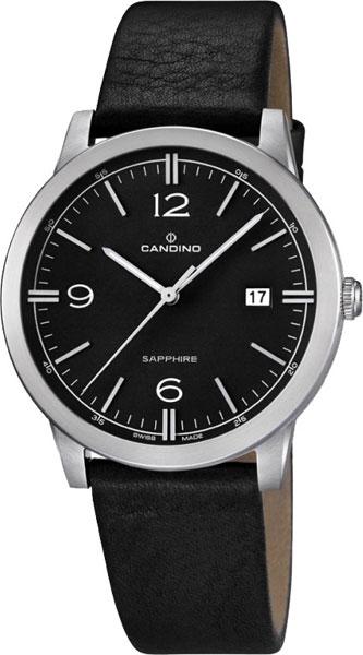 Фото «Швейцарские наручные часы Candino C4511_4»