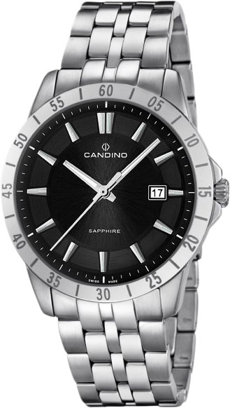 все цены на Мужские часы Candino C4513_3 онлайн
