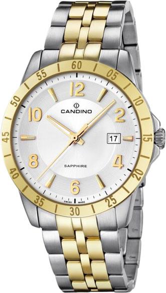 Мужские часы Candino C4514_3 все цены