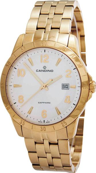 Мужские часы Candino C4515_4 все цены