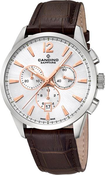 Мужские часы Candino C4517_E