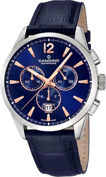 Мужские часы Candino C4517_F