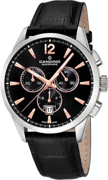 Мужские часы Candino C4517_G