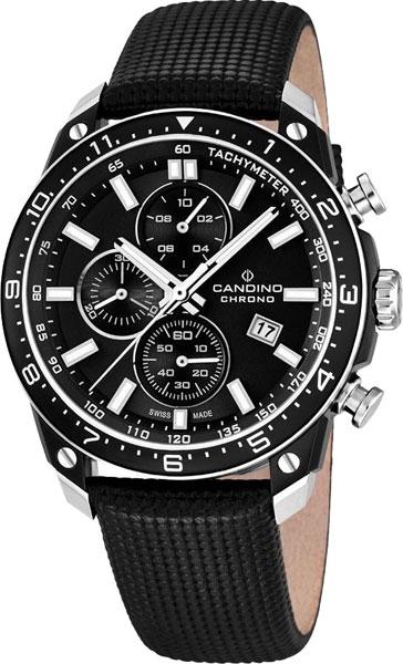 Мужские часы Candino C4520_3 мужские часы candino c4702 2