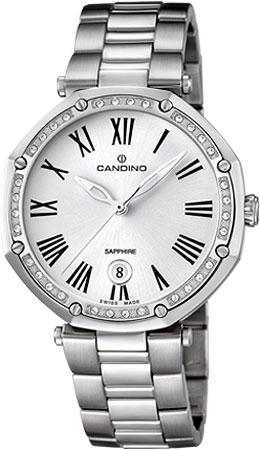Женские часы Candino C4525_2 laete 30185