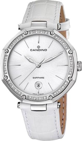 Фото - Женские часы Candino C4526_5 бензиновая виброплита калибр бвп 13 5500в