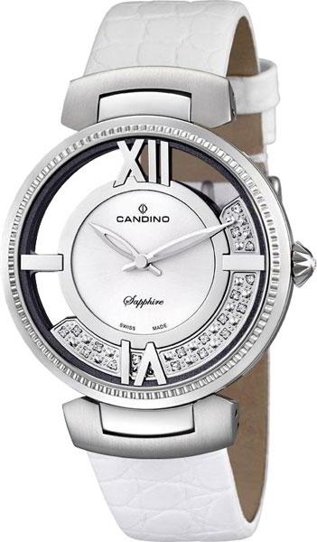 Женские часы Candino C4530_1 все цены