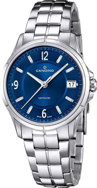 лучшая цена Женские часы Candino C4533_2