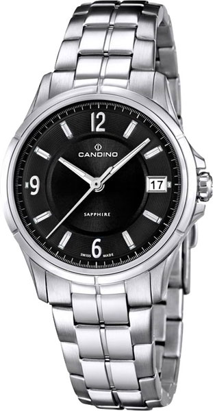 Женские часы Candino C4533_3 все цены