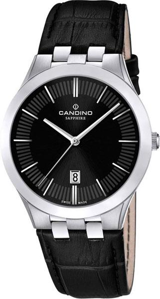 Мужские часы Candino C4540_4 цена и фото