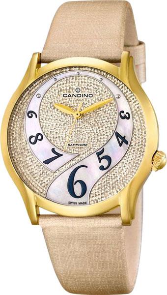 Женские часы Candino C4552_2 цена и фото