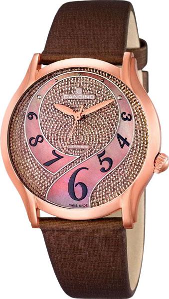 Швейцарские женские часы в коллекции Elegance Женские часы Candino C4553_2 фото