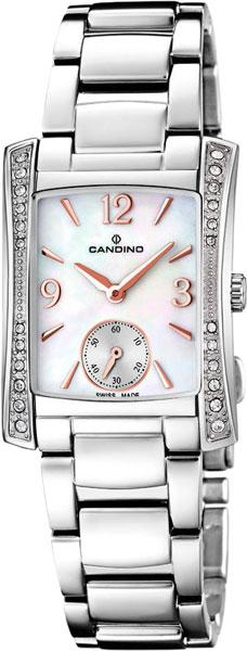 Женские часы Candino C4554_2 цена и фото