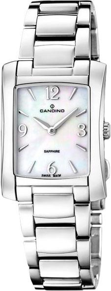 Женские часы Candino C4556_1 цена и фото