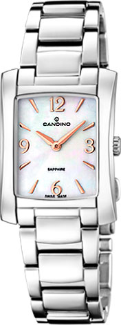 Женские часы Candino C4556_2 все цены