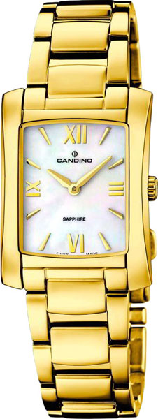 лучшая цена Женские часы Candino C4557_1