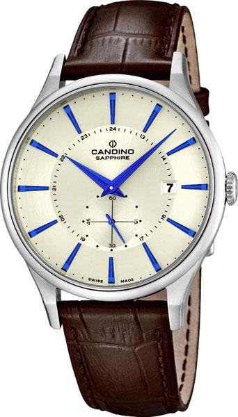 Мужские часы Candino C4558_2 цена и фото