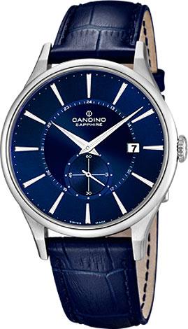 лучшая цена Мужские часы Candino C4558_3