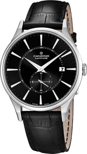 Мужские часы Candino C4558_4 цена и фото