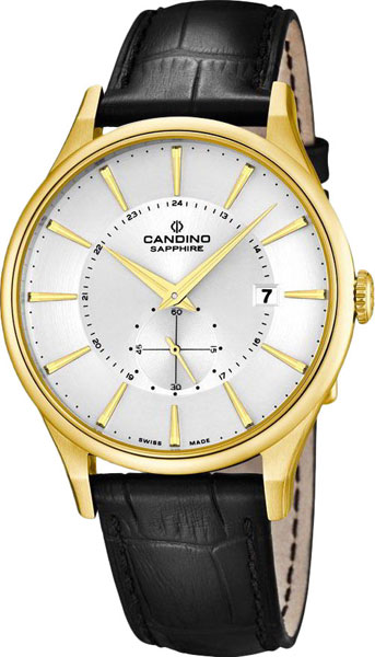 все цены на Мужские часы Candino C4559_1 онлайн