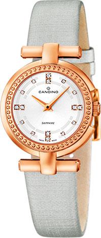 Женские часы Candino C4562_1 все цены
