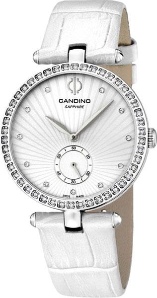 Женские часы Candino C4563_1 все цены