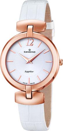 цена Женские часы Candino C4567_1 онлайн в 2017 году