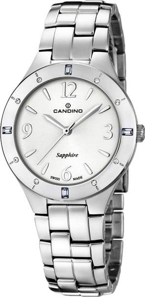 Женские часы Candino C4571_1 цена и фото