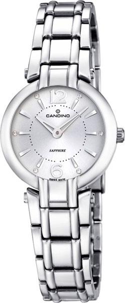 Женские часы Candino C4574_1 цена и фото