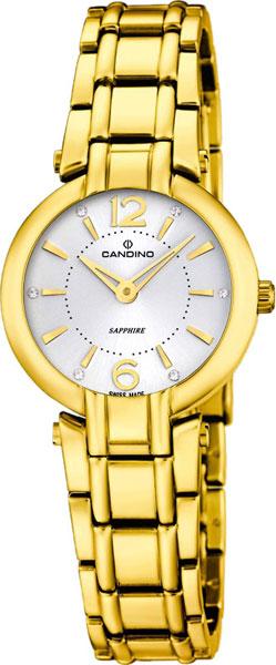Женские часы Candino C4575_1 цена и фото