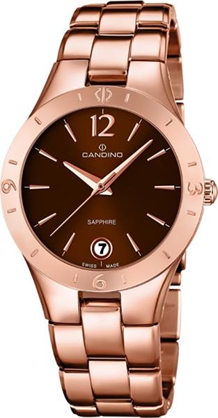 лучшая цена Женские часы Candino C4578_2
